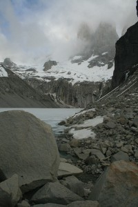 Jenny's Torres del Paine dream trip