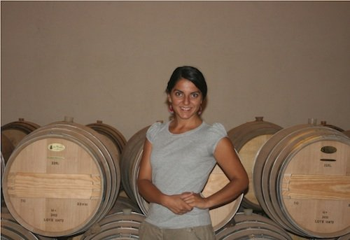Guest Blog Post: We talk to Pamela Villablanca from Andes Wines about Wine Tasting in Patagonia