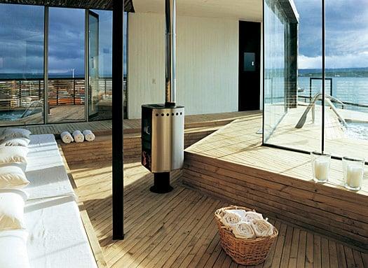 7 Hotels in 7 nights: Night 2, Hotel Indigo in Puerto Natales