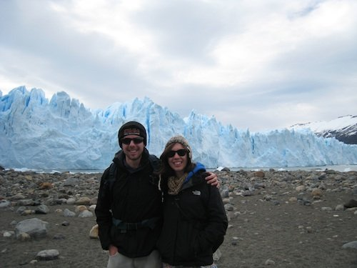 Customer Review: James' and Hannah's Chilean & Argentinian adventure!