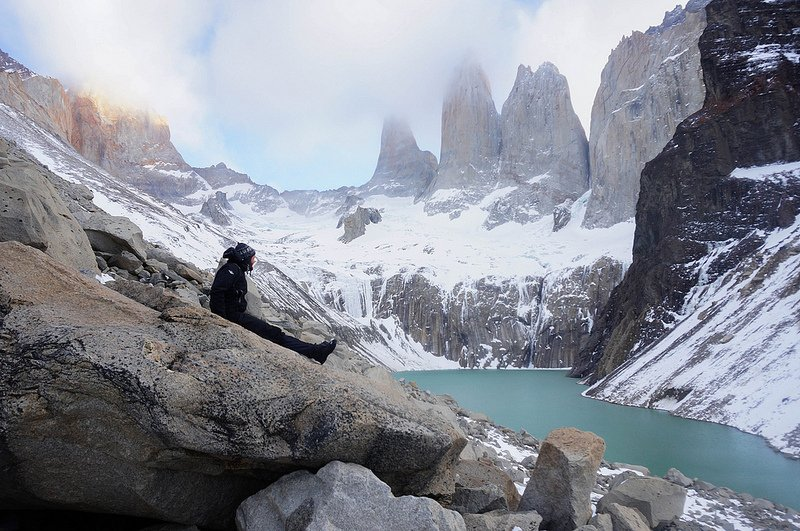 Patagonia Trekking: April Update