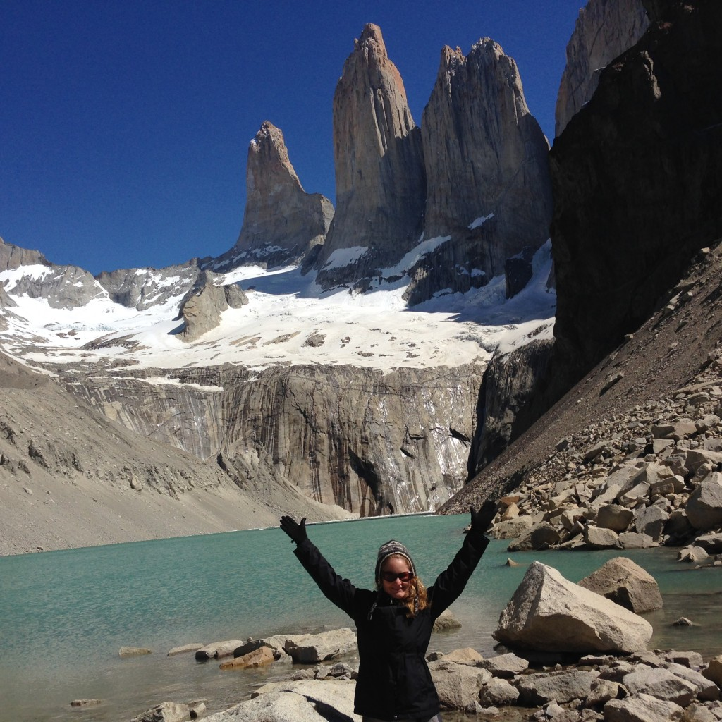 Luxury Camp Torres del Paine Review