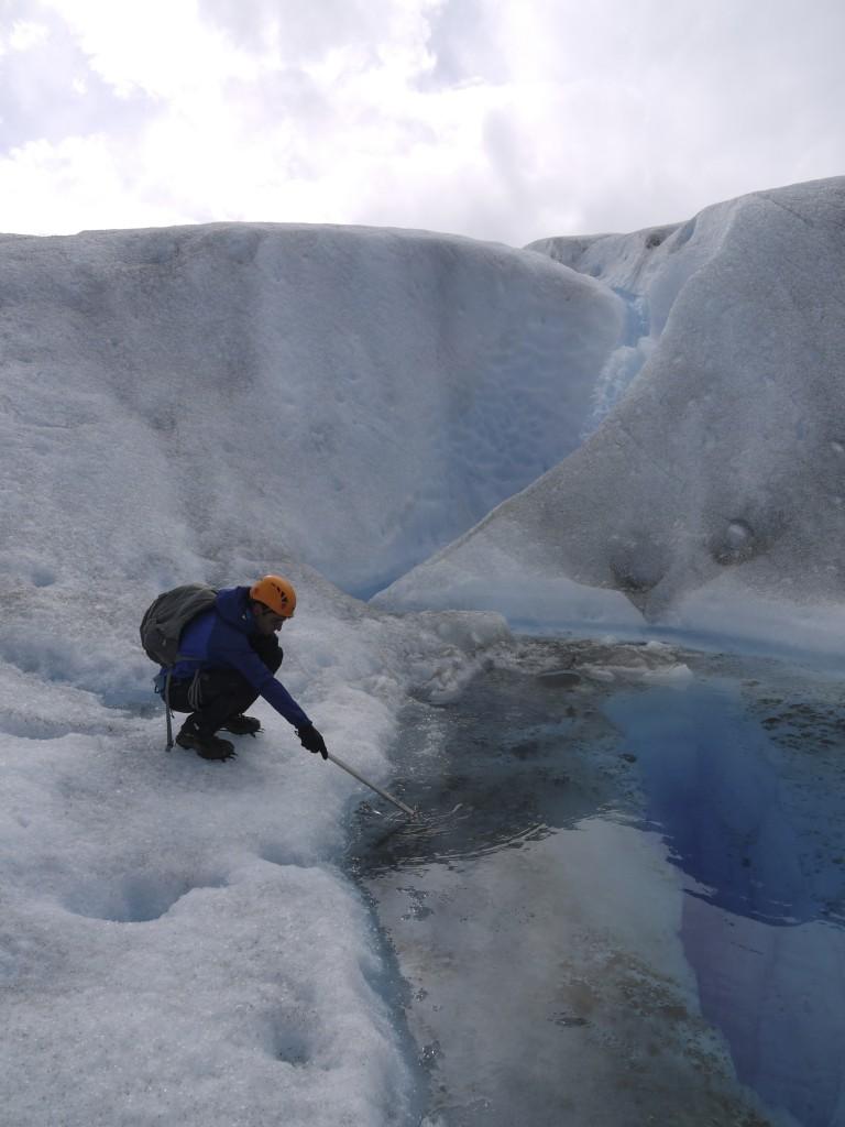corbett ice