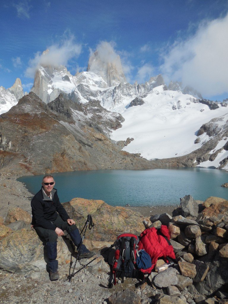 Off the Beaten Track Expedition in Torres del Paine