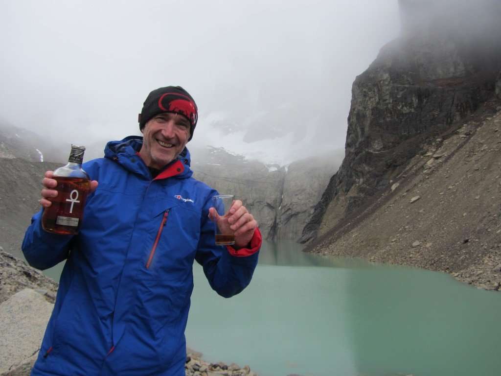 Roy's Self Guided W Trek in Torres del Paine