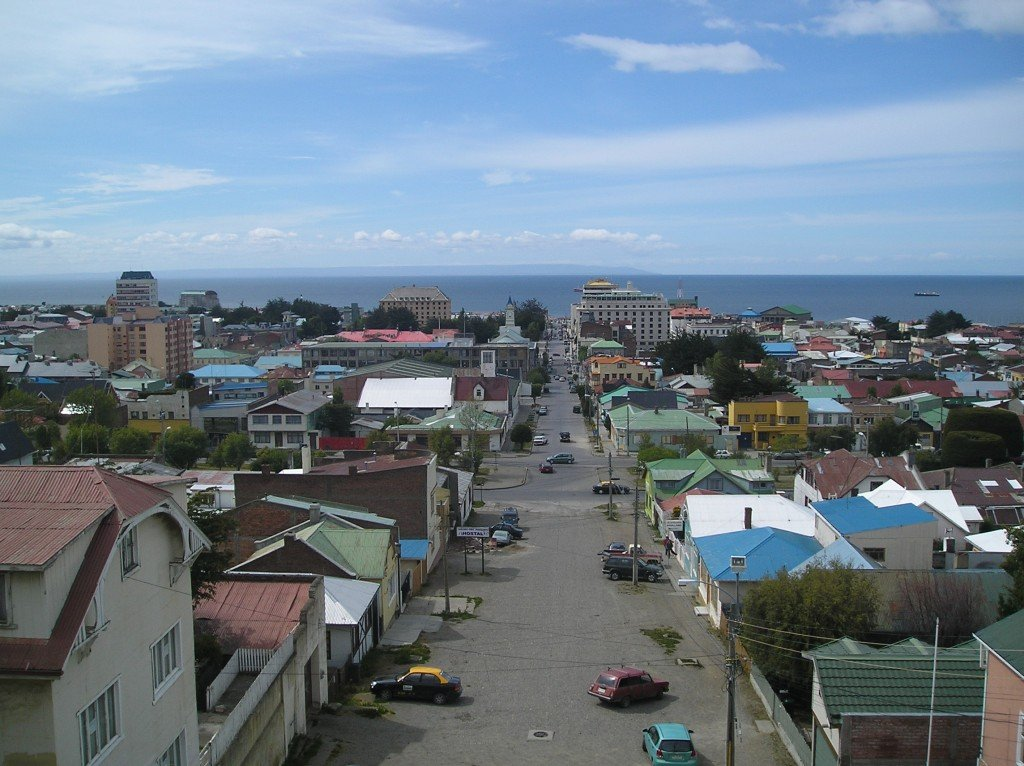 Things to do in Punta Arenas