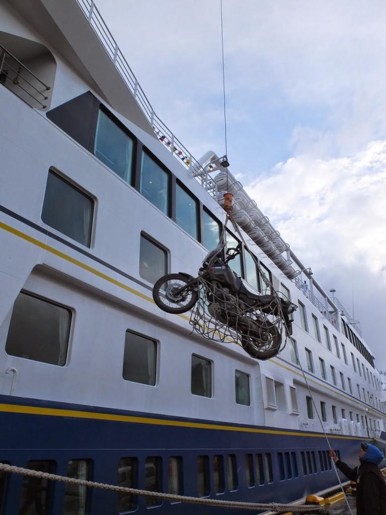 iain cruise 2