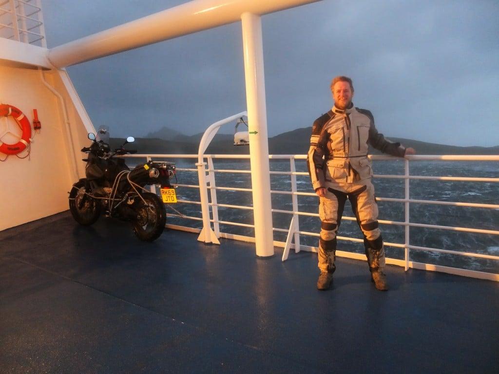 iain cruise 3