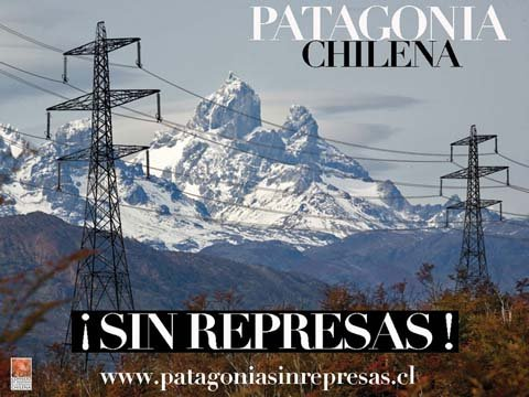 Patagonia on the Web – 13th June