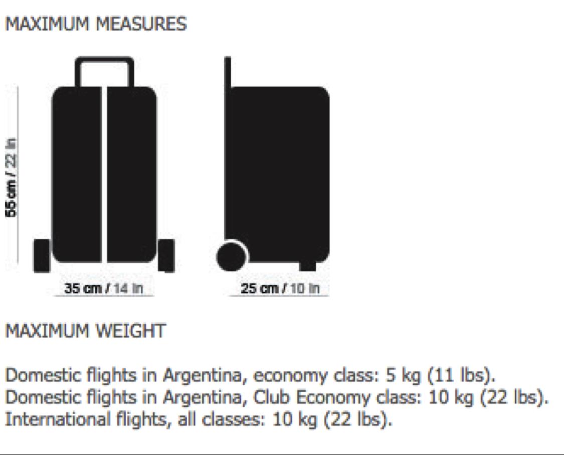 luggage archives swoop patagonia 39 s blog. Black Bedroom Furniture Sets. Home Design Ideas