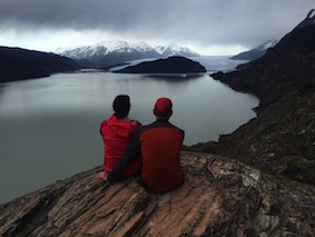 Jon & Deb's Full Circuit in Torres del Paine