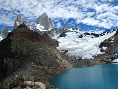 Jill's Trekking Holiday in Torres del Paine & Los Glaciares