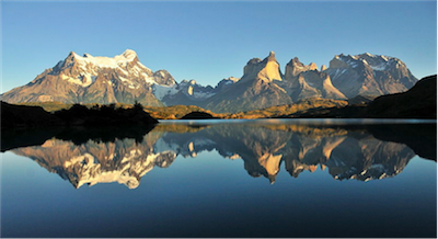 Protecting Torres del Paine