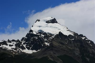 Patagonia_003_Scenery above El Chalten
