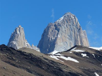 Patagonia_004_Scenery above El Chalten