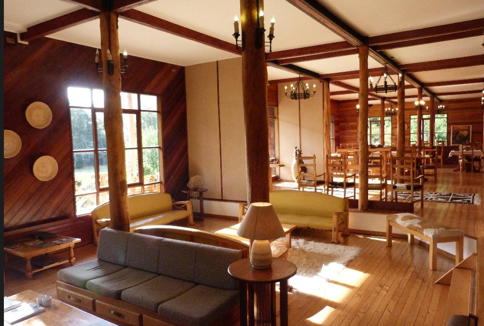 Dining/ lounge