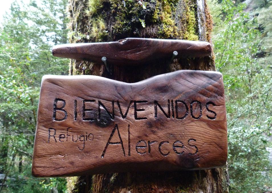 Refugio Alerces