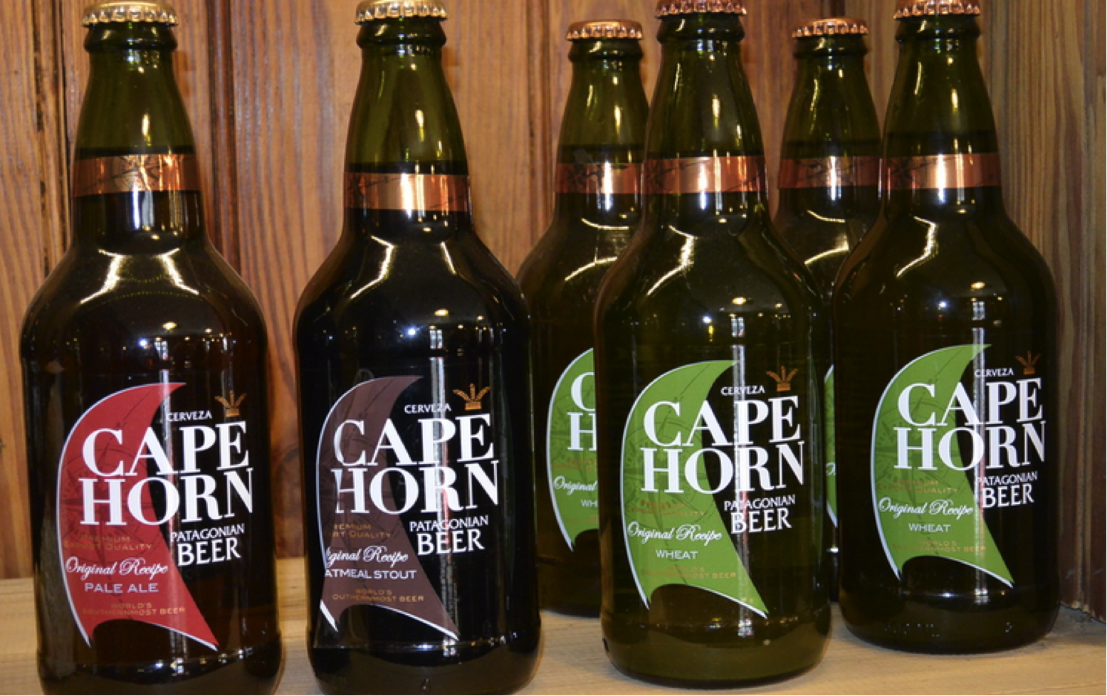 cape horn beer