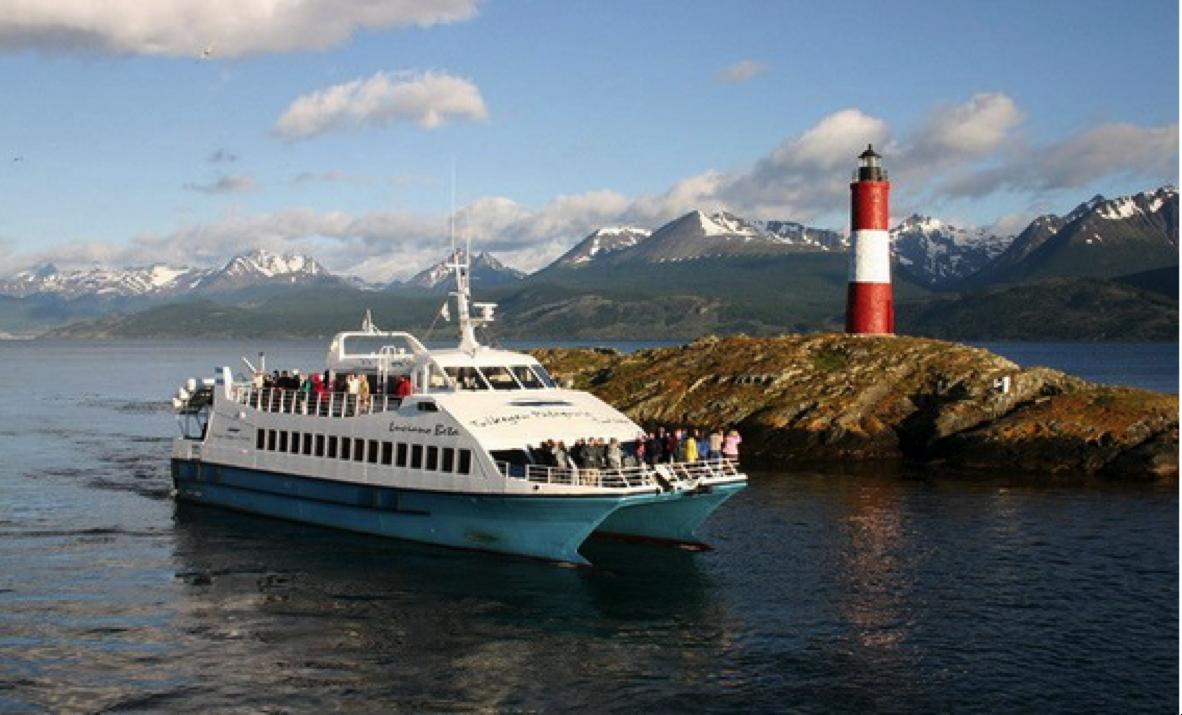 nautical boat trips