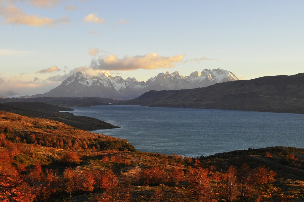 Patagonia on the web – January 2015